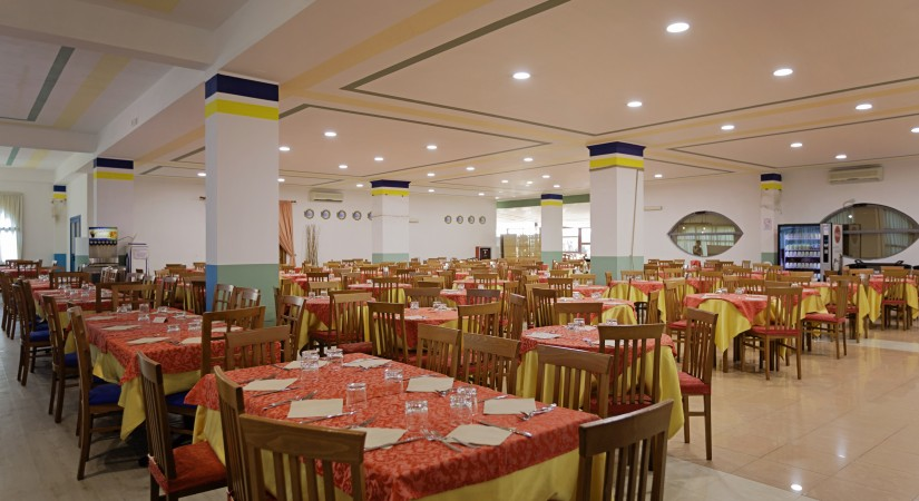 Minerva Club Resort Ristorante