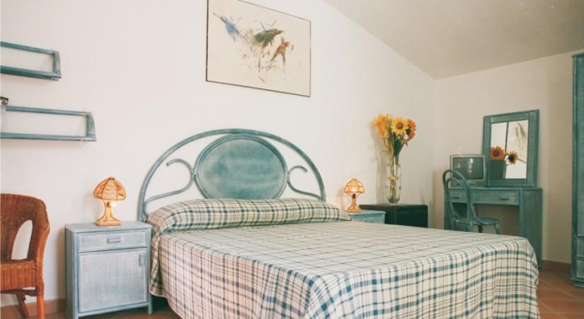 Cilento Resort Velia camera bungalow